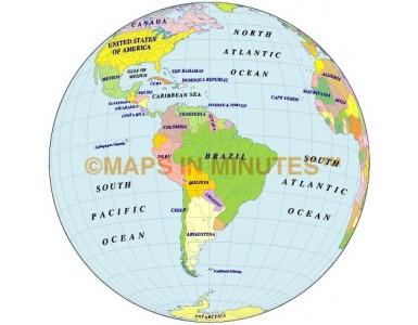 Globe 10S 60W