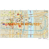 St Louis city map in Illustrator CS or PDF format