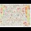 Madrid city map in Illustrator CS or PDF format