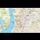 Cairo city map in Illustrator CS or PDF format detail