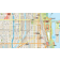 Chicago city map in Illustrator CS or PDF format
