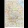 Vienna city map in Illustrator CS or PDF format