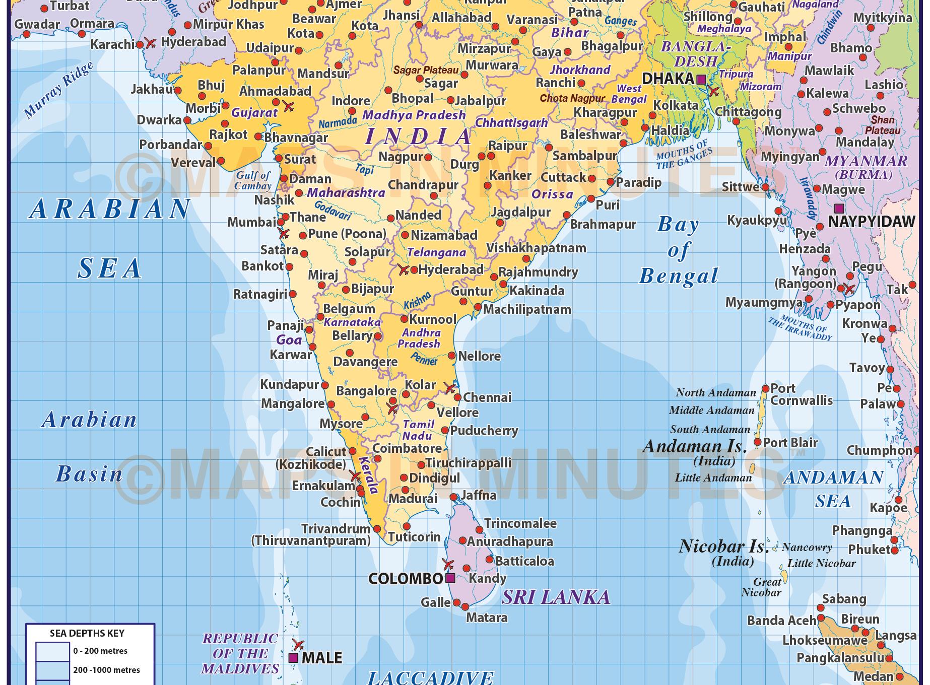 newindiaseacontdet2 India States Map Detailed on detailed california map, detailed tinian map, detailed china map, detailed latin america map, detailed cambodia map, detailed mexico map, detailed canada map, detailed lebanon map, detailed england map, bombay mumbai on a map, detailed uruguay map, detailed global map, detailed europe map, detailed norway map, detailed morocco map, detailed italy map, detailed map australia, detailed us map, detailed language map, detailed world map,